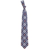 Eagles Wings NCAA Illinois Fighting Illini Rhodes Tie