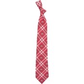 Eagles Wings NCAA Ohio State Buckeyes Rhodes Tie