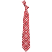 Eagles Wings NCAA Rutgers Scarlet Knights Rhodes Tie