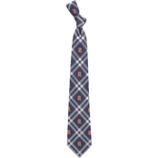 Eagles Wings NCAA Syracuse Orange Rhodes Tie