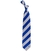Eagles Wings NCAA Kentucky Wildcats Regiment Silk Tie