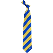 Eagles Wings MLB Milwaukee Brewers Regiment Silk Tie