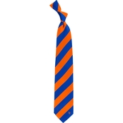 Eagles Wings MLB New York Mets Regiment Silk Tie