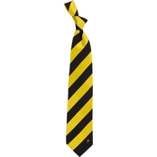 Eagles Wings MLB Pittsburgh Pirates Regiment Silk Tie