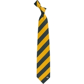 Eagles Wings NFL Green Bay Packers Regiment Tie