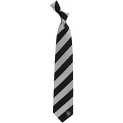 Eagles Wings NFL Oakland Raiders Regiment Tie