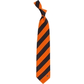 Eagles Wings NHL Philadelphia Flyers Regiment Tie