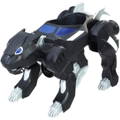 Marvel Black Panther 2-in-1 Panther Jet Vehicle