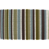 Ritz Stripe Tufted Mat
