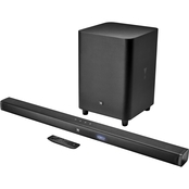 JBL 3.1 Soundbar with 10 In. Subwoofer