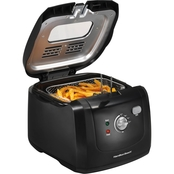 Hamilton Beach Cool Touch Deep Fryer