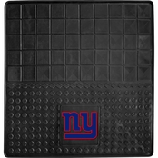 Fan Mats NFL New York Giants 31 x 31 In. Vinyl Cargo Mat