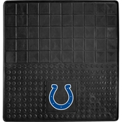 Fan Mats NFL Indianapolis Colts 31 x 31 In. Vinyl Cargo Mat