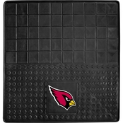 Fan Mats NFL Arizona Cardinals 31 x 31 In. Vinyl Cargo Mat