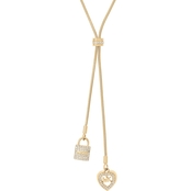 Michael Kors Charm Necklace