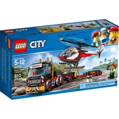 LEGO City Heavy Cargo Transport