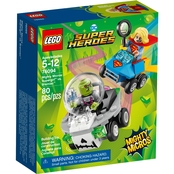 LEGO DC Super Heroes Mighty Micros: Supergirl vs. Brainiac
