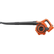 Black and Decker 40V Max Blower Vac