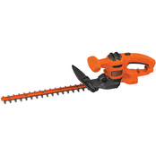 Black & Decker 16 in. Electric Hedge Trimmer