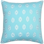Southern Tide Summerville Embroidered Decorative Pillow