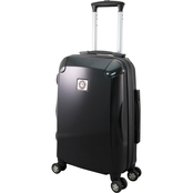 Mercury Luggage 20 in. Hardside Spinner Upright