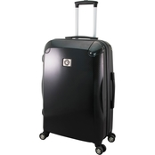 Mercury Luggage Hardside Spinner Upright