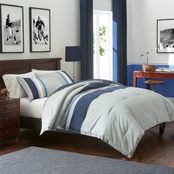 IZOD Saratoga 3 Pc. Comforter Set
