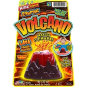 JA-RU Kidz Science Erupting Volcano Kit