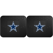 Fan Mats NFL Dallas Cowboys Utility Mat
