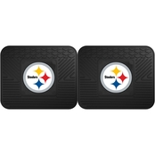 Fan Mats NFL Pittsburgh Steelers Utility Mat
