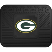 Fan Mats NFL Green Bay Packers Utility Mat