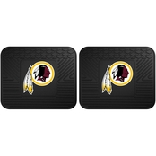 Fan Mats NFL Washington Redskins Utility Mat