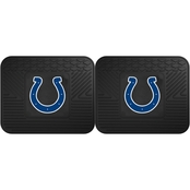 Fan Mats NFL Indianapolis Colts Utility Mat