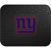 Fan Mats NFL New York Giants Utility Mat