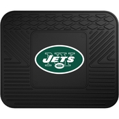 Fan Mats NFL New York Jets Utility Mat