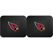 Fan Mats NFL Arizona Cardinals Utility Mat