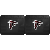 Fan Mats NFL Atlanta Falcons Utility Mat