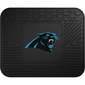 Fan Mats NFL Carolina Panthers Utility Mat