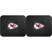 Fan Mats NFL Kansas City Chiefs Utility Mat