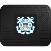 Fan Mats U.S. Coast Guard Utility Mat