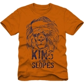Boys King of the Slopes Graphic Tee