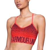 Under Armour Seamless Essential Ombre Novelty Sports Bra