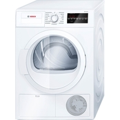 Bosch 300 Series 4.0 Cu. Ft. Compact Electric Dryer