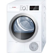 Bosch 500 Series 4.0 Cu. Ft. Compact Electric Dryer