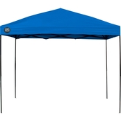 ShelterLogic Shade Tech 100 10 X 10 Canopy Tent Blue