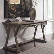 Ashley Luxenford Leg Desk