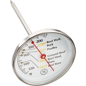 Martha Stewart Collection Meat Thermometer