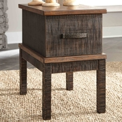 Ashley Stanah Chairside End Table