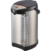 Zojirushi America VE Hybrid Water Boiler and Warmer, 5L
