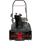 Briggs & Stratton 22 in. 208cc Single Stage Gas Snowthrower with Auger